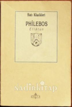 Platon - Philebos
