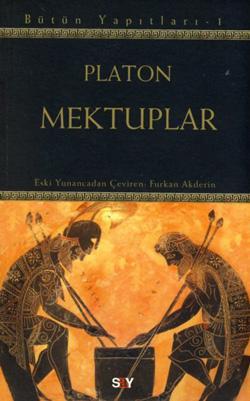 Platon - Mektuplar