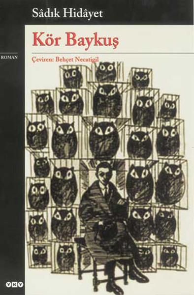 Sadık Hidayet - Kör Baykuş