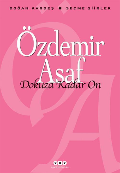 Özdemir Asaf - Dokuza Kadar On