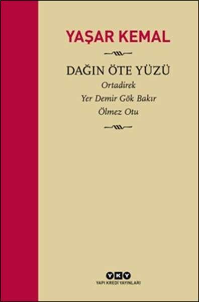 Yaşar Kemal - Dağın Öte Yüzü