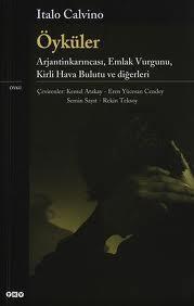 Italo Calvino - Öyküler