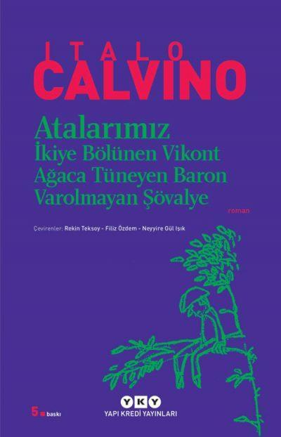 Italo Calvino - Atalarımız