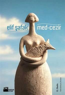 Elif Şafak - Med-Cezir