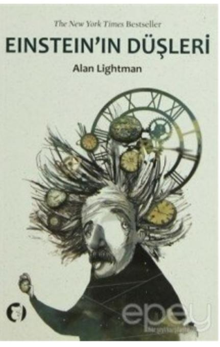 Alan Lightman - Eınsteın' ın Düşleri