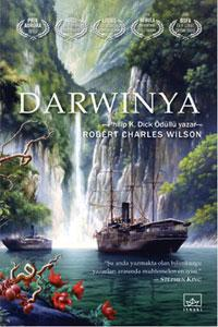 Robert Charles Wilson - Darwinya