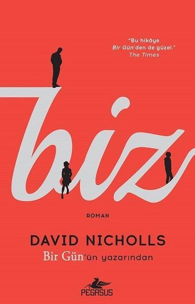 David Nicholls - Biz