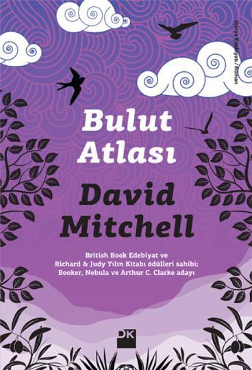 David Mitchell - Bulut Atlası