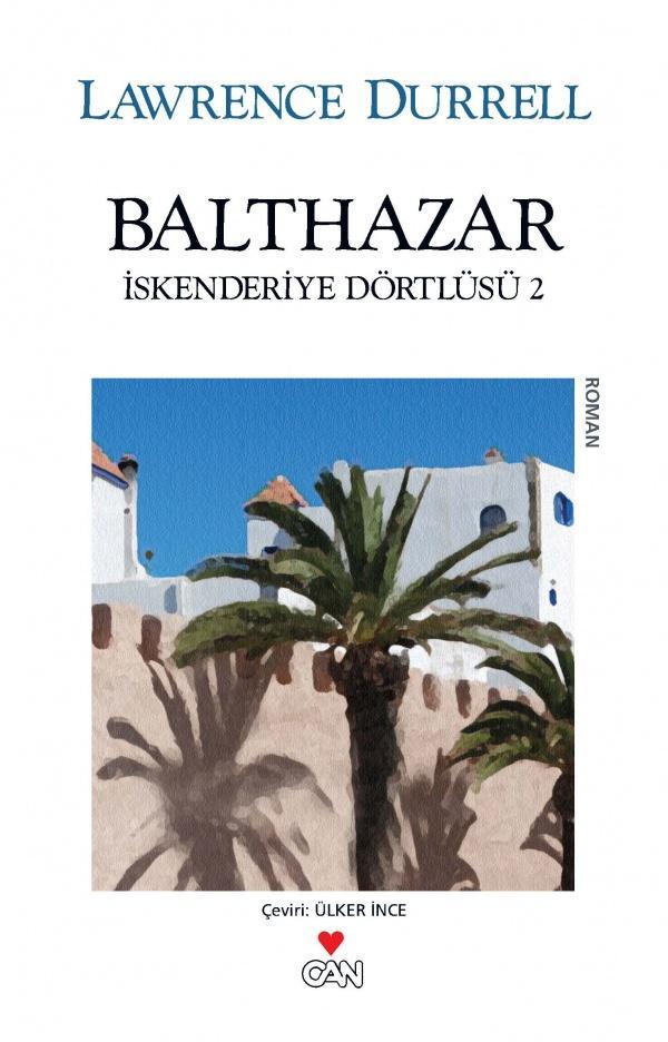Lawrence Durrell - Balthazar