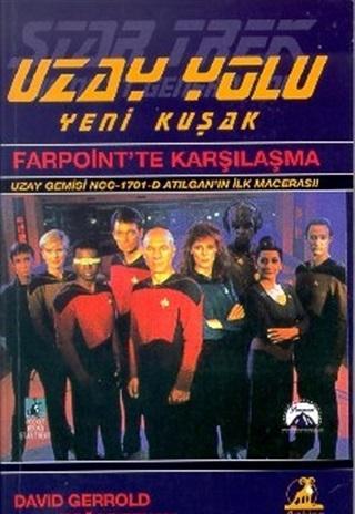 David Gerrold - Uzay Yolu
