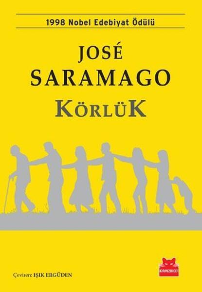 José Saramago - Körlük
