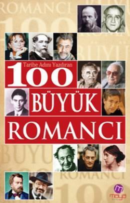 Sabri Kaliç - Tarihe Adını Yazdıran 100 Büyük Romancı
