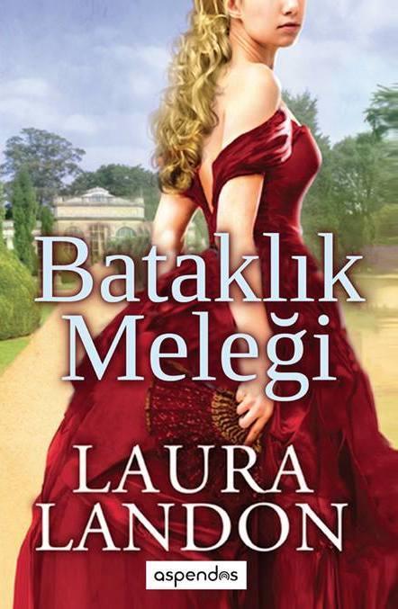 Laura Landon - Bataklık Meleği