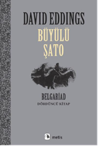 David Eddings - Büyülü Şato