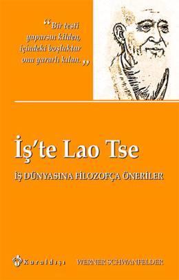 Werner Schwanfelder - İş'te Lao Tse