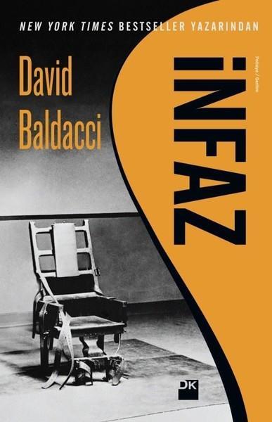 David Baldacci - İnfaz