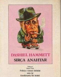Dashiell Hammett - Sırça Anahtar
