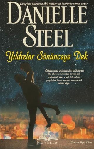 Danielle Steel - Yıldızlar Sönünceye Dek