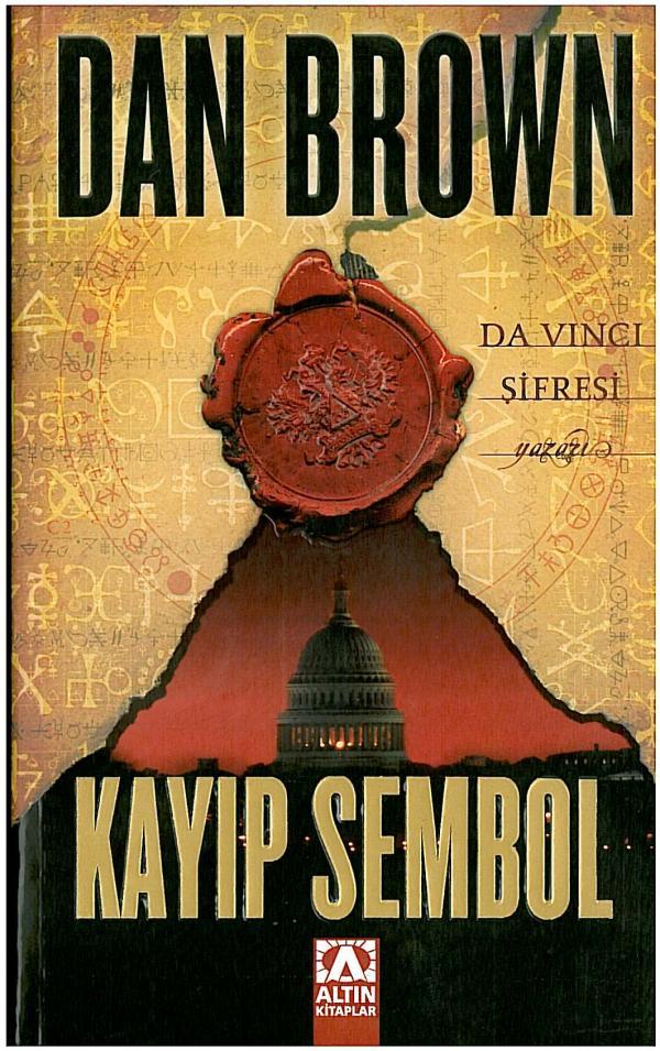 Dan Brown - Kayıp Sembol