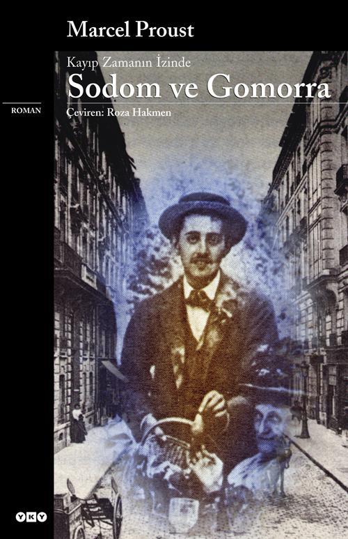 Sodom ve Gomorra - Marcel Proust