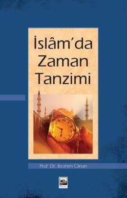 İbrahim Canan - İslamda Zaman Tanzimi