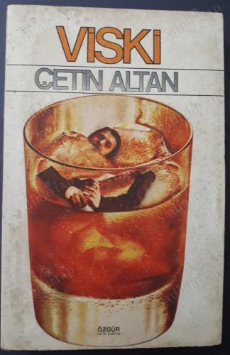 Çetin Altan - Viski