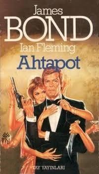 Ian Fleming - Ahtapot