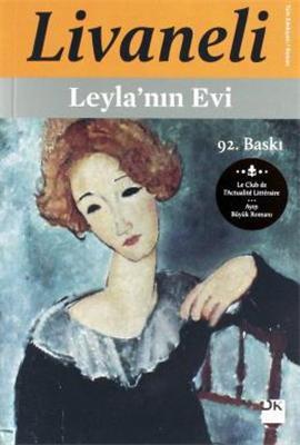 Zülfü Livaneli - Leyla'nın Evi