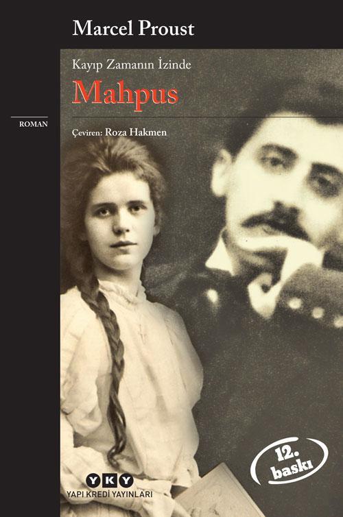 Mahpus - Marcel Proust