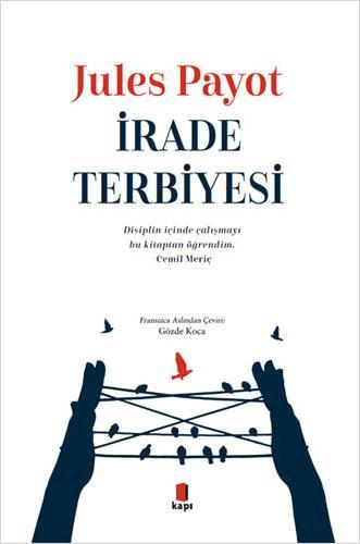 Jules Payot - İrade Terbiyesi