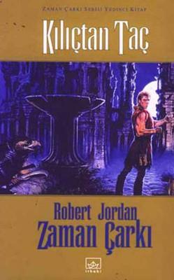 Kılıçtan Taç - Robert Jordan
