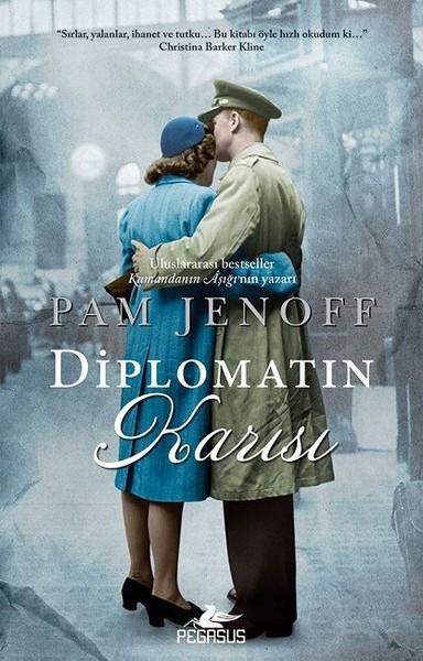 Pam Jenoff - Diplomatın Karısı