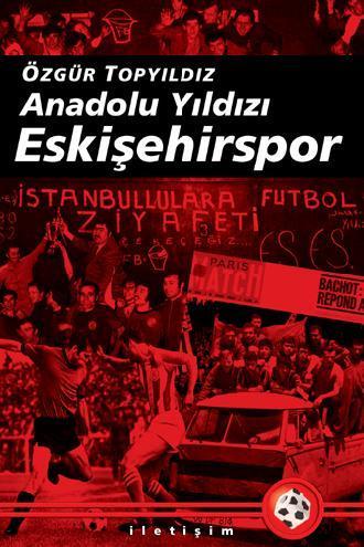 Özgür Topyıldız - Anadolu Yıldızı Eskişehirspor