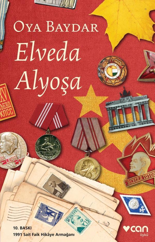 Oya Baydar - Elveda Alyoşa