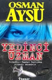 Osman Aysu - Yedinci Uzman