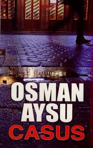 Osman Aysu - Casus