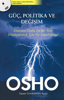 Osho - Güç, Politika ve Değişim
