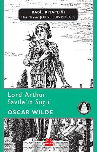 Oscar Wilde- Lord Arthur Savile'in Suçu