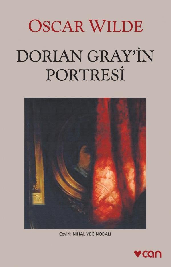 Oscar Wilde - Dorian Gray'in Portresi