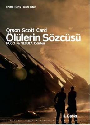 Orson Scott Card - Ölülerin Sözcüsü
