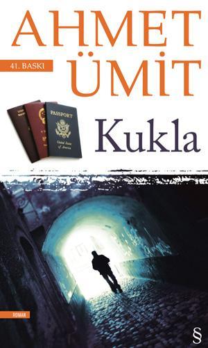 Ahmet Ümit - Kukla