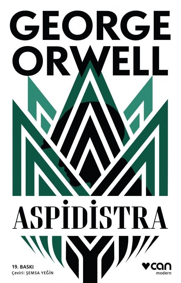 George Orwell - Aspidistra
