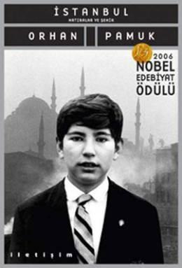 Orhan Pamuk - İstanbul