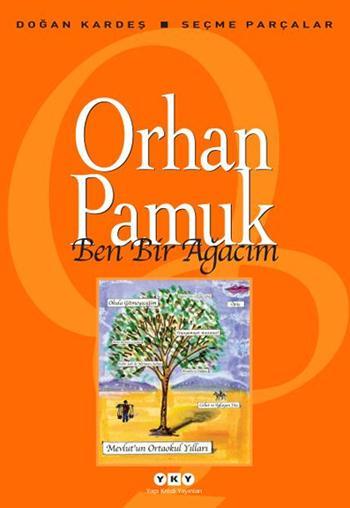 Orhan Pamuk - Ben Bir Ağacım